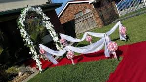 wedding arches south wales wedding arch sale in new south wales gumtree australia free