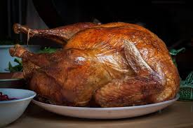 celebrate thanksgiving in