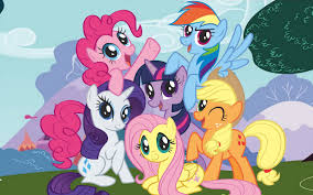 gigaom netflix may remove my little pony other hasbro shows