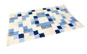 popular of navy bath mat navy blue bathroom rugs roselawnlutheran