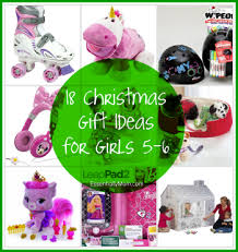 chic and creative 6 year old christmas gift ideas marvelous