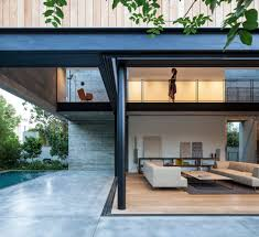 sb house pitsou kedem architects architects concrete building