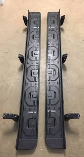 oem toyota 4runner running boards 2010 2016 used cars for sale