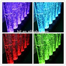 New Year Decoration In Dubai by Festival Lighting Popular Bamboo Bubble Water Wall Chinese New
