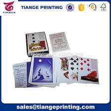 halloween card game full color halloween playing card game playing for festival buy