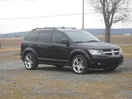 Dodge Journey Black - 2010 dodge journey u2013 pictures information and specs auto