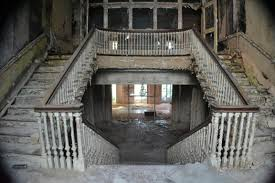 exploring a millionaire u0027s abandoned mansion pa built in 1906