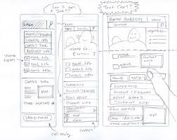 how to sketch a new mobile web u2014 smashing magazine
