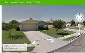 laurel ridge homes for sale round rock tx