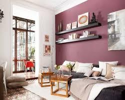 peinture prune chambre un joli mur prune salons murs prune mur et jolies