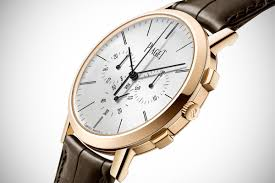 piaget watches prices pre sihh 2015 piaget altiplano chronograph flyback a new record