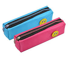pencil pouch buy infinxt stylish smiley colorful kids pen pencil pouch set of 2