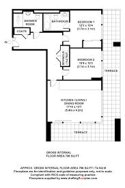 apartment kensington w14 square quarters