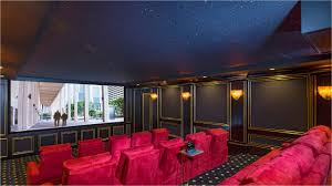 multi million dollar home theater on the rise dec 16 2013