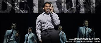 Possessed By Paul James Cold And Blind Ain U0027t Too Proud At Berkeley Rep