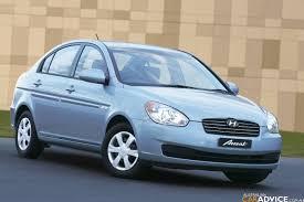 2007 hyundai accent road test caradvice