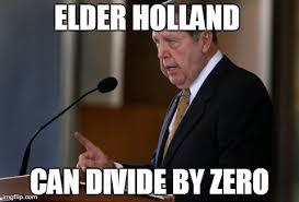 Chuck Meme - elder holland memes chuck norris style lds s m i l e