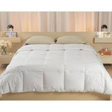 Hotel Quality Comforter Hotel Madison Luxury Suite White Down Comforter Free Shipping