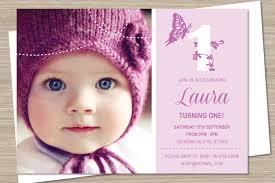 Customized Birthday Invitation Cards Free 1st Birthday Custom Invitations Vertabox Com