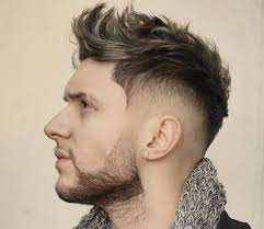fedi hairstyle fohawk fade 15 coolest fohawk haircuts and hairstyles