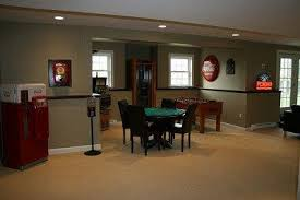 bureau of permits and inspections finishing a basement or