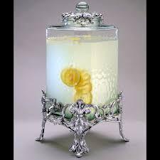 Fleur De Lis Home Decor Lafayette La Arthur Court Fleur De Lis Drink Dispenser