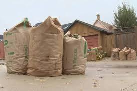 city of kitchener garbage collection winnipeg yard waste collection kicks monday winnipeg