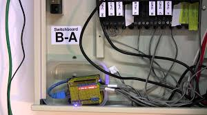 superhousetv 2 arduino controlled home automation switchboard