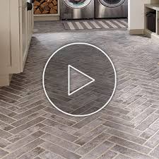 How To Tile Kitchen Floor by Flooring U0026 Area Rugs Home Flooring Ideas Floors At The Home Depot