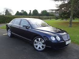 blue bentley used blue bentley continental flying spur for sale essex
