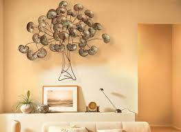 Metal Tree Wall Decor Indian Handicraft Products Online Wall Hanging Home Decor Showpiece