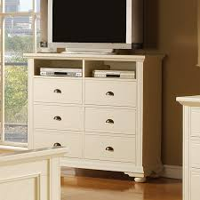 White Bedroom Tv Unit Best Ideas About Dresser Tv Stand Diy 2017 Including Bedroom