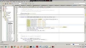 kumpulan tutorial java netbeans tutorial java netbeans indonesia part 50 membuat grafik atau