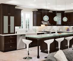 how to clean espresso cabinets buy kitchen cabinets best door styles prices