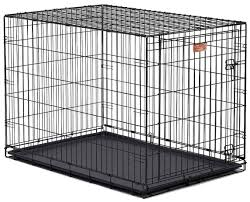 crate training midwest icrate pet crates for dogs review is it worth buying