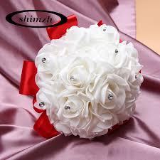 White Hydrangea Centerpiece by Online Get Cheap White Hydrangea Centerpieces Aliexpress Com