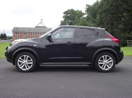 nissan juke awd for sale 2012 nissan juke sv awd for sale in hendersonville nc 28792