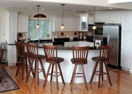 curved kitchen island massachusetts kitchen island ideas