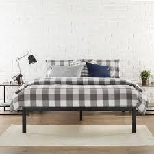 metal queen size bed frames u2014 derektime design