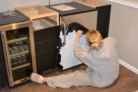 Mini Fridge Kegerator Under Counter Kegerator Diy Room Design Decor Unique To Under