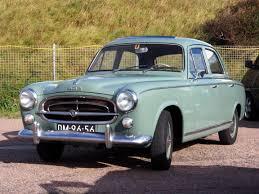 classic peugeot file 1956 peugeot 403 pic1 jpg wikimedia commons