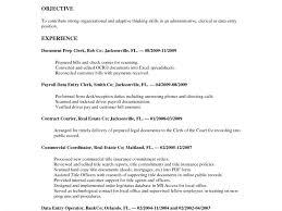 Skills For Barista Resume Best Resume Objective Best 20 Resume Objective Examples Ideas On