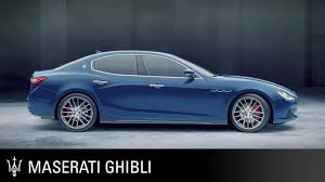 maserati a6g 2000 maserati ghibli a world of possibilities youtube