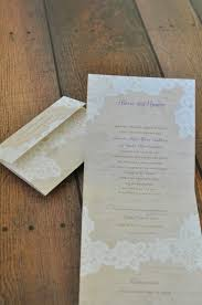 seal and send invitations budget savvy seal and send wedding invitations from s bridal