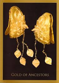 gold earrings philippines 13 best precolonial philippines images on
