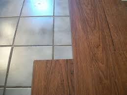 wood over tile hometalk