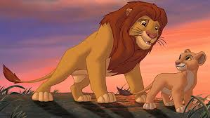amazon lion king 2 simba u0027s pride theatrical version
