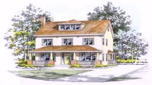 american foursquare house styles youtube