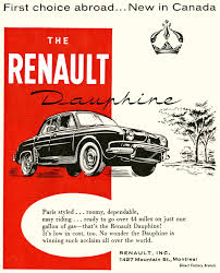 vintage renault image result for vintage renault ads images when selling cars