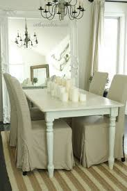 Dining Room Tables White Best 25 Distressed Dining Tables Ideas On Pinterest Refinish
